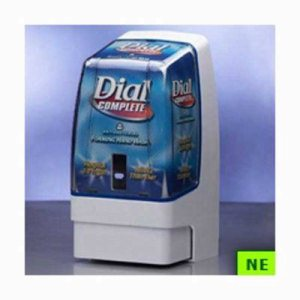 Dial Complete Foaming Hand Wash Dispenser - 800 ml (SHR-DIA00041)