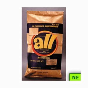 All Concentrated Powder Detergent (SHR-DRK2979216)