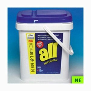 All Multi-Purpose Laundry Detergent, 17-lb. Pail (SHR-DRK2979232)