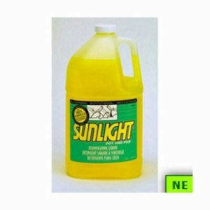 Sunlight Pot & Pan Manual Dishwashing Liquid, (SHR-DRK5729360)