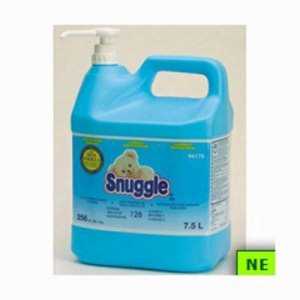 Snuggle Concentrated Liquid Fabric Softener-2 Gal. w/Pump (SHR-DRK2979953)