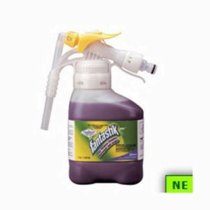 Fantastik All Purpose Cleaner, Ready to Dispense (SHR-DRK3481057)