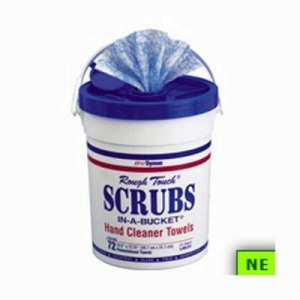Scrubs Hand Cleaning Towels (SHR-DYM42272)