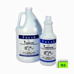 Fresh Terminator Disinfectant - Quart (SHR-FRS12-32-TN)