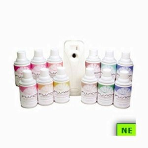 Fresh Products Fusion Metered Aerosols (SHR-FRSMBMA12-VAN)