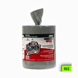 GP Brawny Industrial All Purpose Wipe - Bucket Refill (SHR-GPC20043)