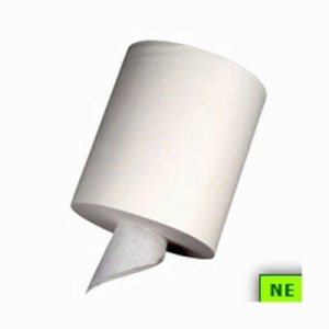 Sofpull Center Pull Paper Towels, 6 Rolls (SHR-GPC28124)