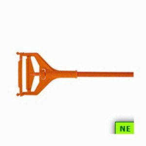 "Impact Plastic Speed Change Handle-63"", Orange/Fiberglass (SHR-IMP84)"