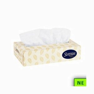 Surpass Facial Tissues, 30 Boxes (SHR-KCC21340)