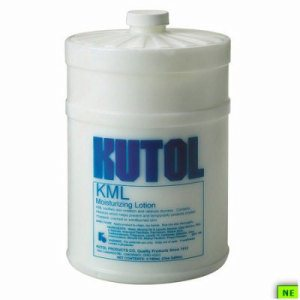 Kutol KML Moisturizing Lotion - Gal., Flat Top, 4/cs, (SHR-KUT6207)