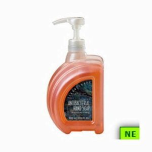 Kutol Clean Shape Antibacterial Soap - 1000 ml (SHR-KUT65036)