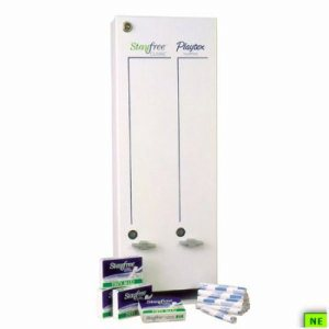 RMC R.S.V.P. Plus Dispenser, ea, (SHR-RMC25160100)