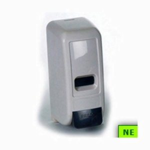 Foaming Hand Soap Dispenser - White (SHR-PCSFDW)
