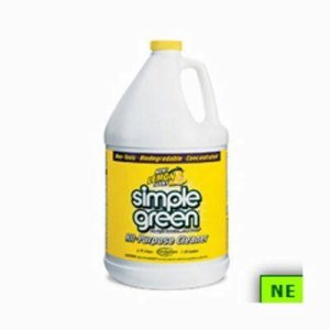 Simple Green Lemon All Purpose Cleaner (SHR-SMP14010)