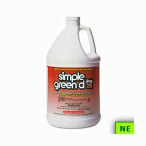 Simple Green D Pro 3 Germicidal Cleaner (SHR-SMP30301)