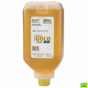 Stoko Estesol Gold - 2000 mL Softbottle, 6/cs, (SHR-STO98330506)