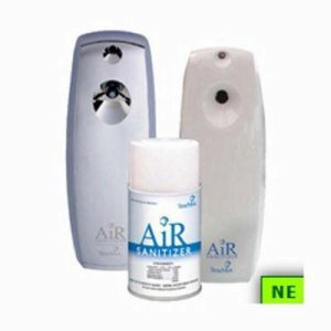 Waterbury TimeMist 30-Day Air Sanitizer Dispenser/Refill (SHR-TMS320556)
