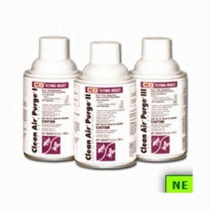 Waterbury CB Metered Insecticide (SHR-TMS322050)