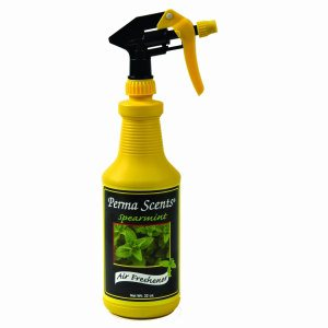Simoniz Perma Scents Spearmint Quarts , 6/Case  (SIM-P0160#06)