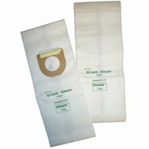 Hoover Y Micro Plus Replacement Vacuum Bags, 36 Bags (GK-HovY)