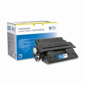 Elite Image Toner Cartridge, 10000 Page Yield, Black (ELI70307)