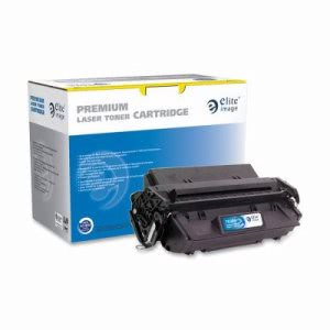 Elite Image Toner Cartridge, 5000 Page Yield, Black (ELI70309)