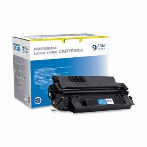 Elite Image Toner Cartridge,  LaserJet 5000, 10000 Page Yield, Black (ELI70310)