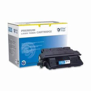 Elite Image Toner Cartridge, 6000 Page Yield, Black (ELI70330)