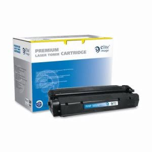 Elite Toner Cartridge, For Laserclass 510, 3500 Page Yield, Black (ELI75107)