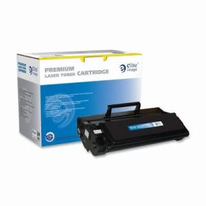 Elite Image Toner Cartridge, For Dell 1700/N, 6000 Page Yield, Black (ELI75115)