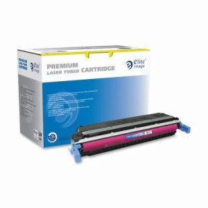 Elite Image Toner Cartridge,Laser,For 500/5500 Series,12000 Pg Yld,MA (ELI75147)