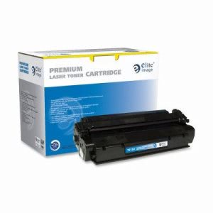 Elite Image Toner Cartridge, 3500 Page Yield, Black (ELI75150)