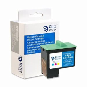 Elite Image Inkjet Cartridge, For X75, 275 Page Yield, Color (ELI75232)