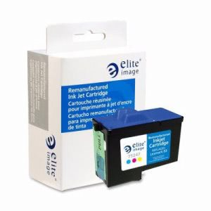 Elite Inkjet Cartridge, For X5150/X6150/X6170, 450 Pg Yld., Color (ELI75247)
