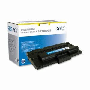 Elite Image Toner Cartridge, 3000 Page Yield, Black (ELI75165)