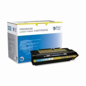 Elite Image Print Cartridge, for 3700 Series, 6000 Page Yield, Yellow (ELI75142)