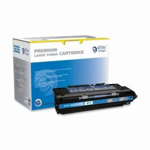 Elite Image Print Cartridge, for 3700 Series, 6000 Page Yield, Cyan (ELI75141)