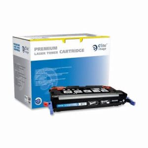 Elite Image Print Cartridge, 6000 Page Yield, Black (ELI75178)