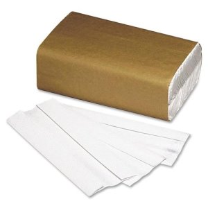 "SKILCRAFT Paper Towels,C-Fold,10-1/4""x4"",200/Bundle,12/BX,WE (NSN4940909)"