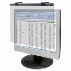 "Compucessory LCD Privacy/Antiglare Filters, Fits 19""-20"" Screens (CCS20510)"