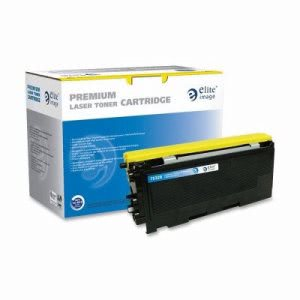 Elite Image Toner Cartridge, 2500 Page Yield, Black (ELI75328)