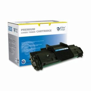 Elite Image Toner Cartridge, Page Yield 3,000, Black (ELI75358)