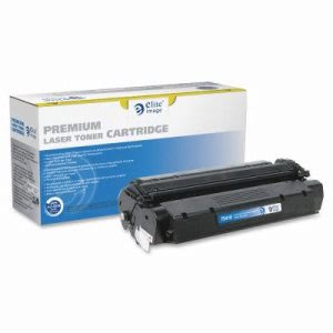 Elite Image Micr Toner Cartridge, 3500 Page Yield, Black (ELI75410)