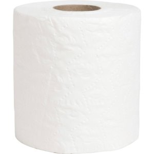 "Special Buy Bath Tissue, 2-Ply, 400SH/RL, 4-1/2""x3-3/4"", 96RL/CT White (SPZBATH)"