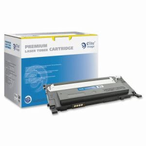 Elite Image Toner Cartridge, 5000 Page Yield, Black (ELI75706)