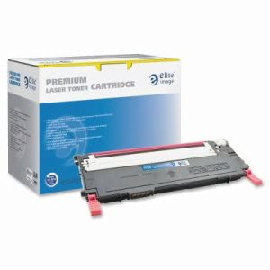 Elite Image Toner Cartridge, 1000 Page Yield, Magenta (ELI75708)