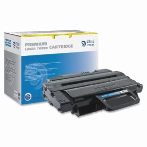 Elite Image Toner Cartridge, 4,100 Page Yield, Black (ELI75727)