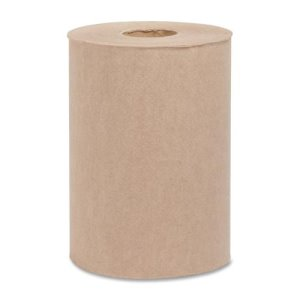 "Special Buy Hardwound Roll Towels, 2"" Core, 7-7/8""x800', 6RL/CT, KFT (SPZHWRTBR800)"