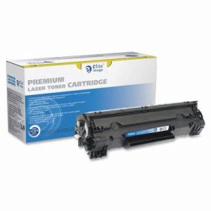 Elite Image Toner Cartridge, HY, 3,000 Page Yield, Black (ELI75629)