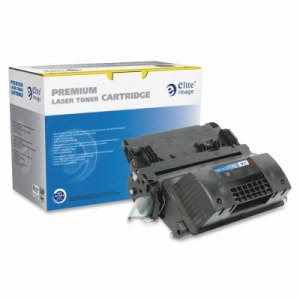 Elite Image MICR Toner Cartridge, 24,000 Page Yield, Black (ELI75638)